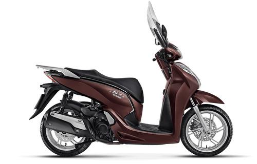 moto honda sh300i 2019/2019 zero pta entrega 3 anos garantia