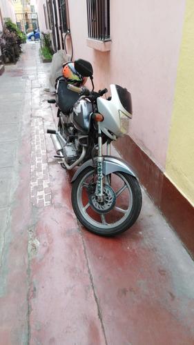 moto honda storm 125