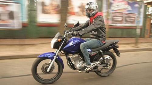 moto honda titan 150 150