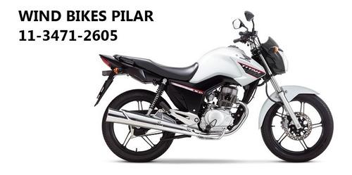 moto honda titan cg 150 $ 40000 + 12/18 cuotas ahora 12/18