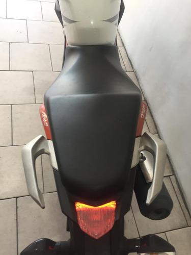 moto honda twister cb 250 cc 2018 3.000 km arcars
