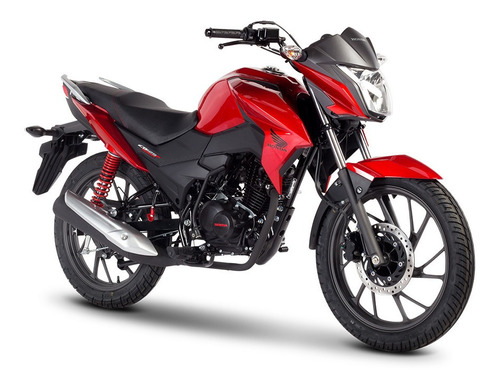 moto honda twister cb125f motor tiempos rodaje 1 dolar 165km