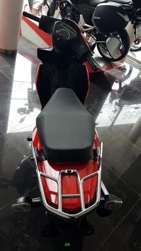 moto honda wave 110 c/d 0km fcia 12/18 cuotas tasa fija
