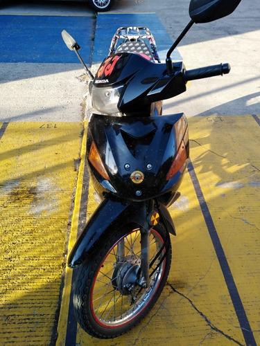 moto honda wave 110, modelo 2016