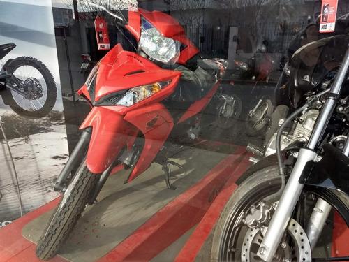 moto honda wave 110s 0km 2019
