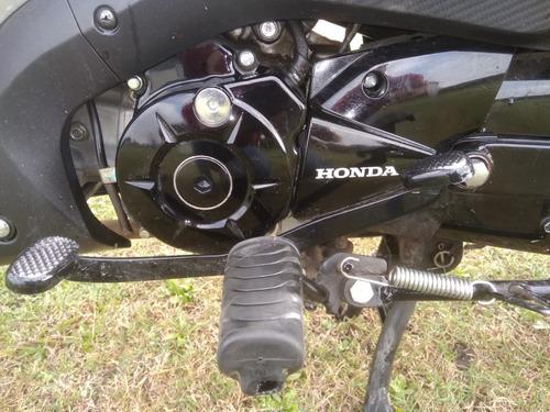 moto honda wave110s