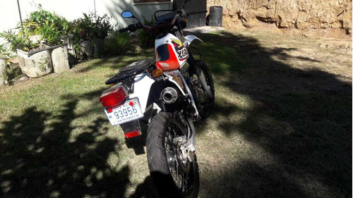 moto honda xlr250