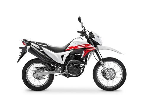moto honda xr 190l enduro 190cc 2019 0km 999 motos