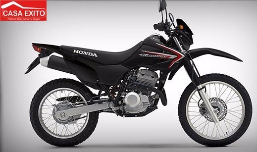 Moto Honda Xr 250 Tornado Año 2016 Color Blanco Us 8279 En
