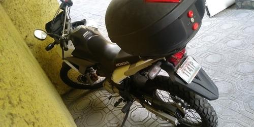 moto honda xre 300 doble propósito