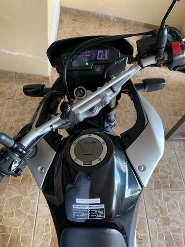 moto honda xre 300 modelo 2018