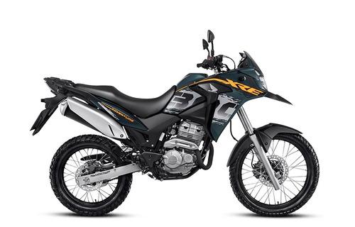 moto honda xre300 adv 19/2020 concessionária honda c/ garant