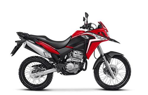 moto honda xre300 rally 19/19 zero ptentrega 3 anos garantia