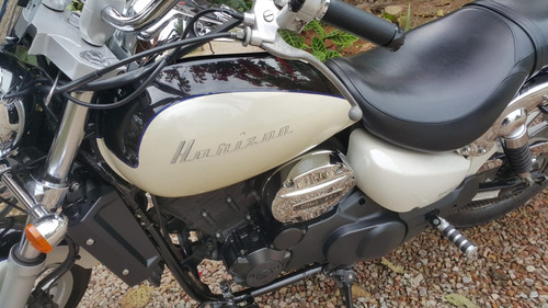 moto horizon 250