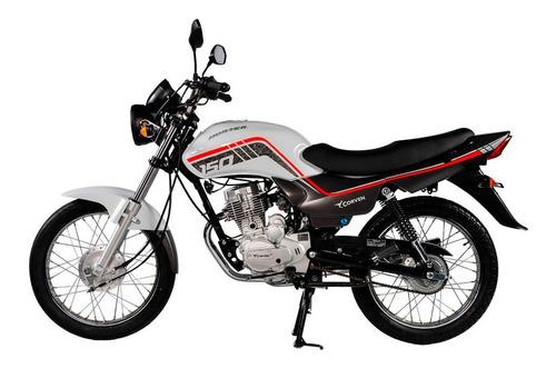 moto hunter 150 base rt corven precio de contado neomotos