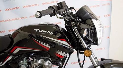 moto hunter 150 corven