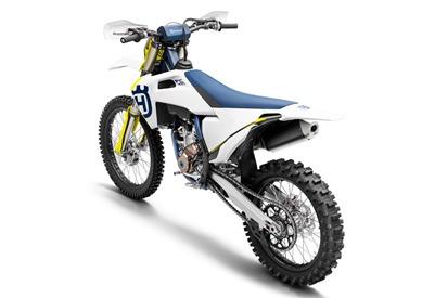 moto husqvarna fc 350 2021 no ktm 350 sx - palermo bikes