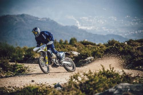 moto husqvarna fe 250 2021 0km - palermo bikes