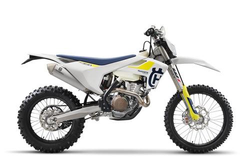 moto husqvarna fx 350 2019 cross country 0km - palermo bikes