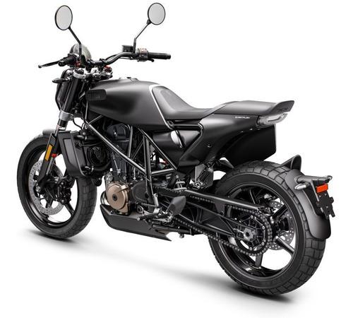 moto husqvarna svartpilen 701 2019 0km - palermo bikes