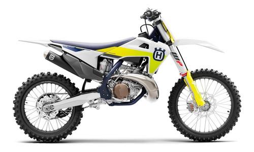 moto husqvarna tc 250 2021 no ktm 250 sx - palermo bikes