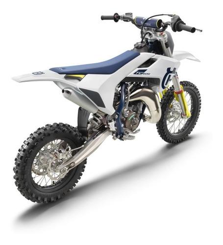 moto husqvarna tc 65 cross 2020 no ktm - palermo bikes