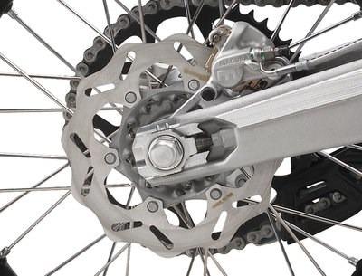 moto husqvarna te 250 i 2020 0km - palermo bikes