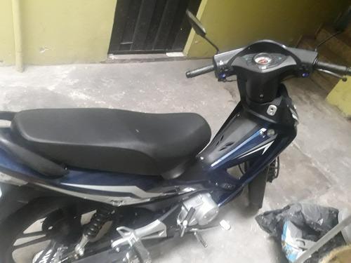 moto ics 2018