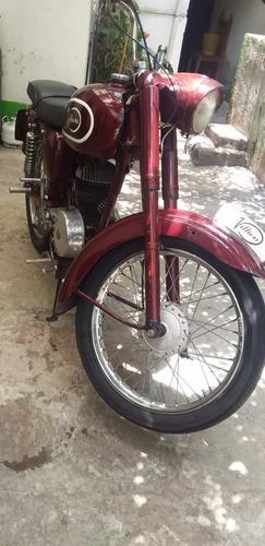 moto inglesa