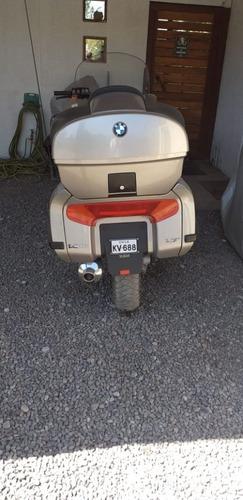 moto insignia de bmw