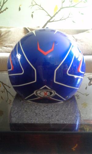 moto integral casco para