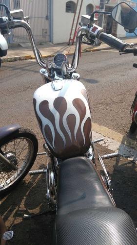 moto intruder m800