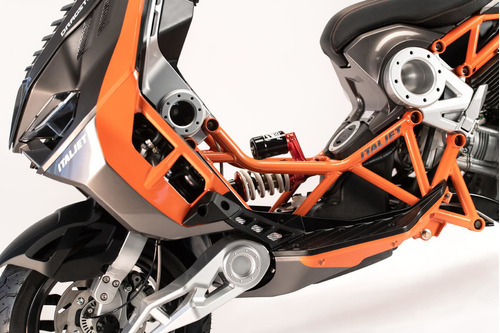 moto ital jet  dragster 200 abs gps
