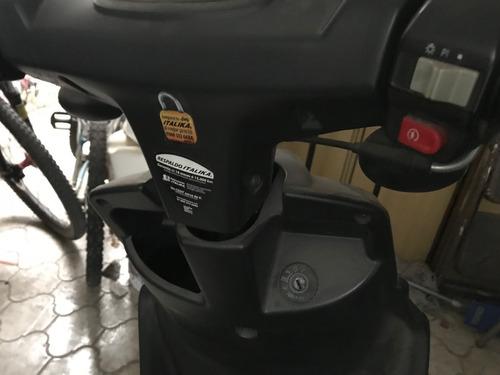 moto italica 175 cc
