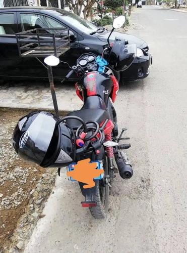 moto italika 125z