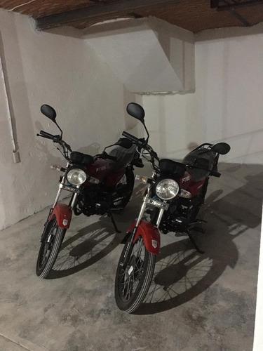 moto italika 2019 125 cc