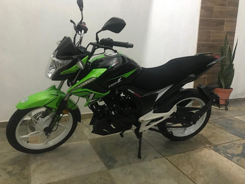 moto italika  2019, 150 cc.