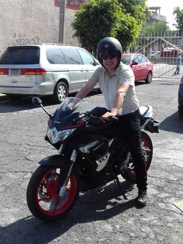 moto italika 250