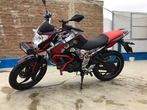 moto italika 250z tiene soat vigente precio negociable