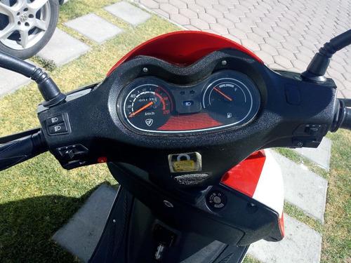 moto italika ds150 mod. 2020 $ 18,500.00