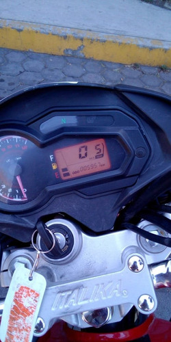 moto italika dt200 sport 2019