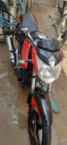 moto italika ft180