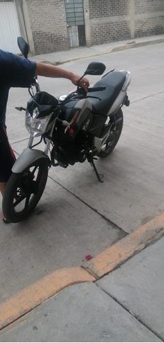 moto italika ft200