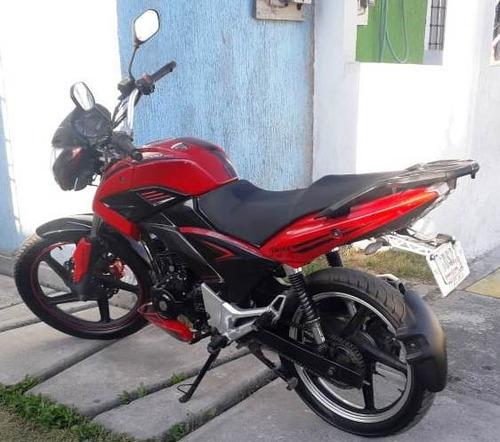 moto italika modelo