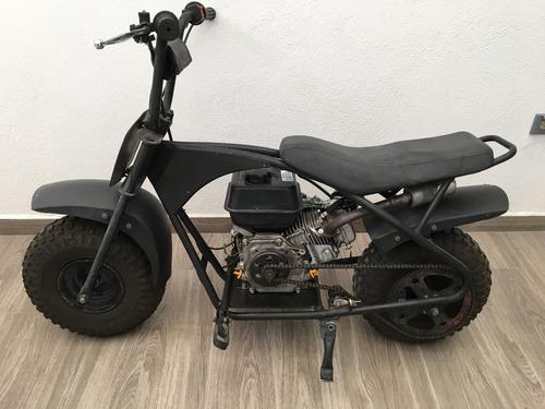 moto italika vrex motor 212cc corre duro modificada frenos h