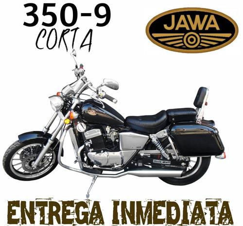 moto jawa 350-9 0km 2019 retiras en 1 hora