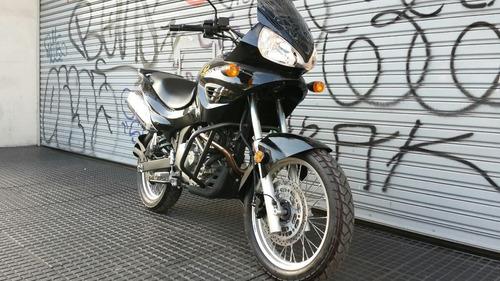 moto jawa 600 rvm touring 0km 2017 stock ya 11/8