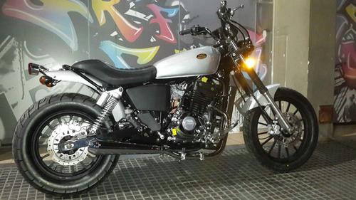 moto jawa cafe 350 0km 2017 sin  stock