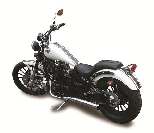 moto jawa daytona 350  0km 2017 negro sin stock
