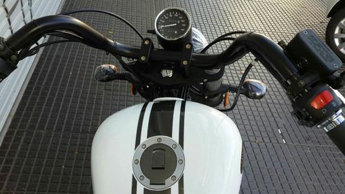 moto jawa daytona 350 0km 2018 monoshock blanco negro